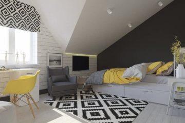 «Среди друзей уже очередь из тех, кто хотел бы дизайн-проект квартиры»