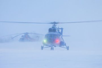 У «Норильск Авиа» – десять новых пилотов и штурманов