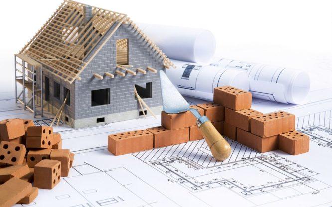 Семьям с детьми предоставят льготную ипотеку на строительство дома
