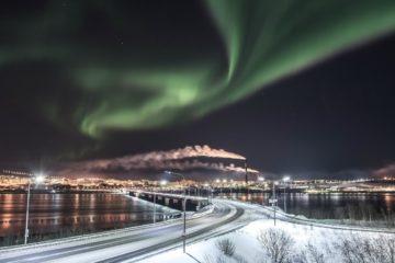 В Арктике на глубине 25 метров нашли останки советского бомбардировщика