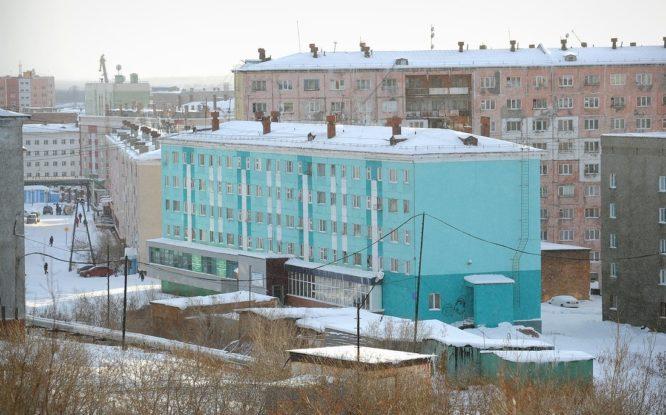 За четыре года на развитие Арктики потратят 19,5 миллиарда рублей
