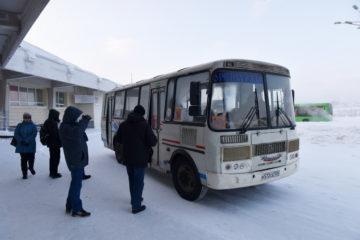 Норильск ждет модернизация общественного транспорта