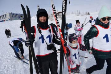 Финальный этап «Лыжни «Норникеля» собрал более 200 участников