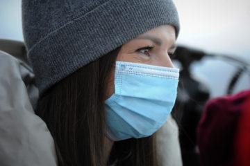 Коронавирус может протекать в хронической форме
