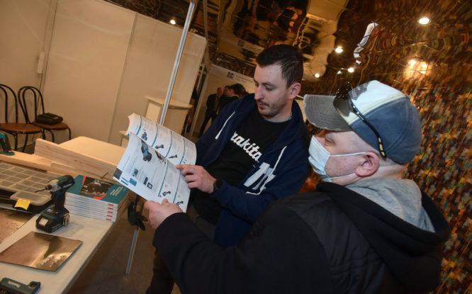 Десятки фирм съехались в Норильск на специализированную выставку
