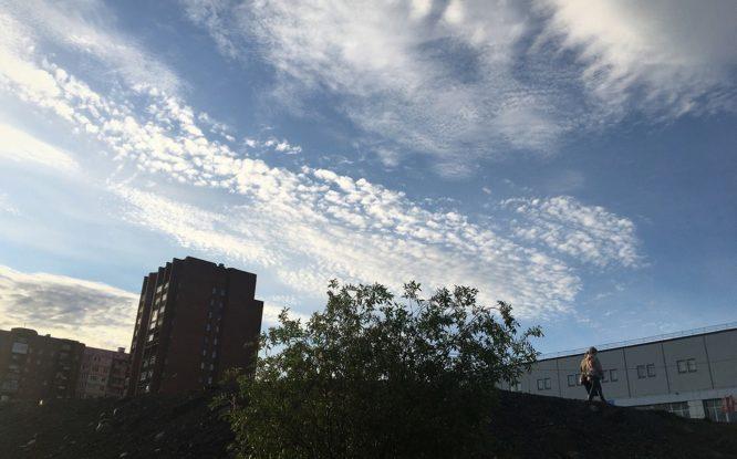 В Норильске создадут единую систему мониторинга воздуха
