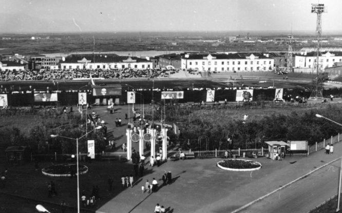Спортивный клуб «Заполярник» стал 18-м в СССР