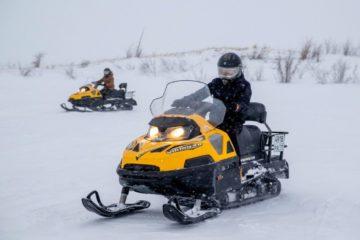 Девять снегоходных маршрутов на Таймыре получили сертификаты