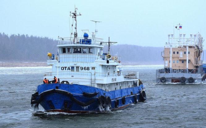Эксперты обсудили, как развивать водный транспорт в Арктике