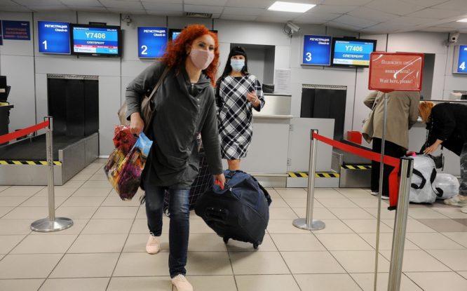 Жители Красноярского края рассказали, где проведут отпуск