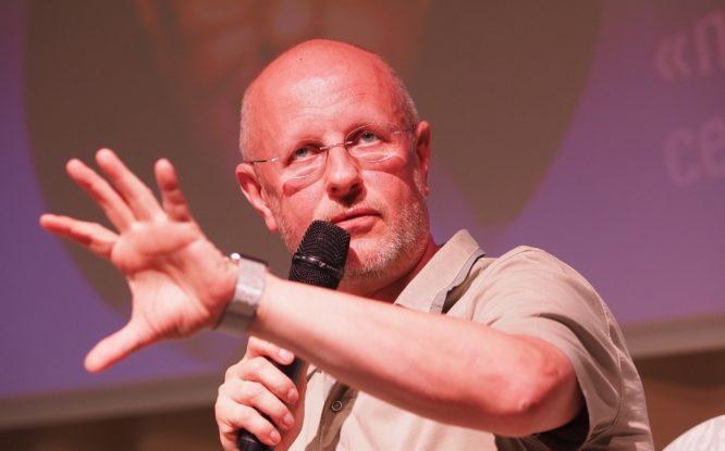 Дмитрий Гоблин Пучков проведет мастер-класс для блогеров Таймыра