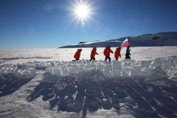 Россия поборется за право провести Международные арктические зимние игры