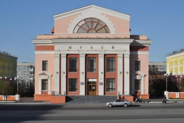 Норильчан приглашают на «Ночь музеев»