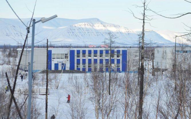 «Оль-Гуль» станет центром семейно-спортивного туризма