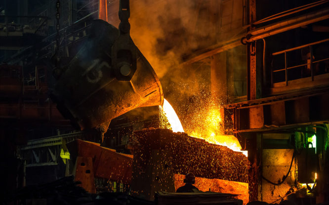 Металлы «Норникеля» играют важную роль в зеленой революции