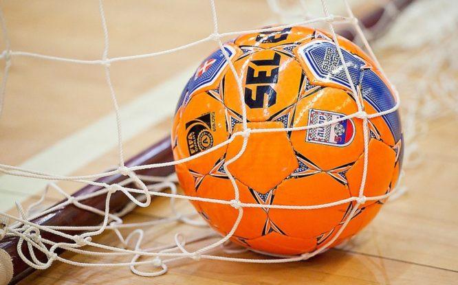 МФК «Норильский никель» готовится к третьей игре 1/4 финала плей-офф Суперлиги