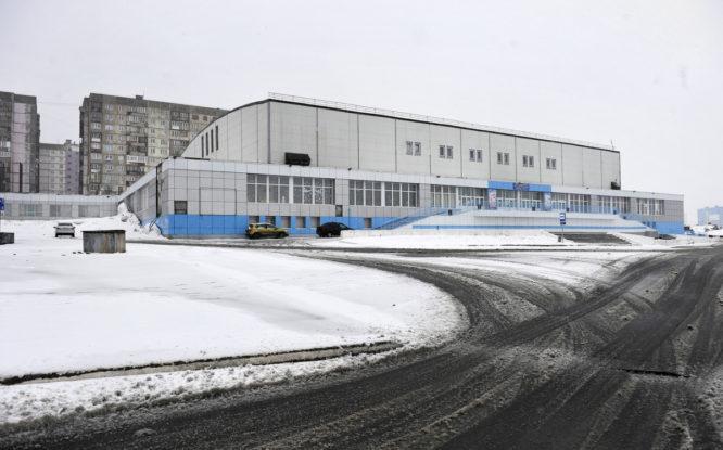 В начале июня откроют вход в «Арктику» со стороны манежа