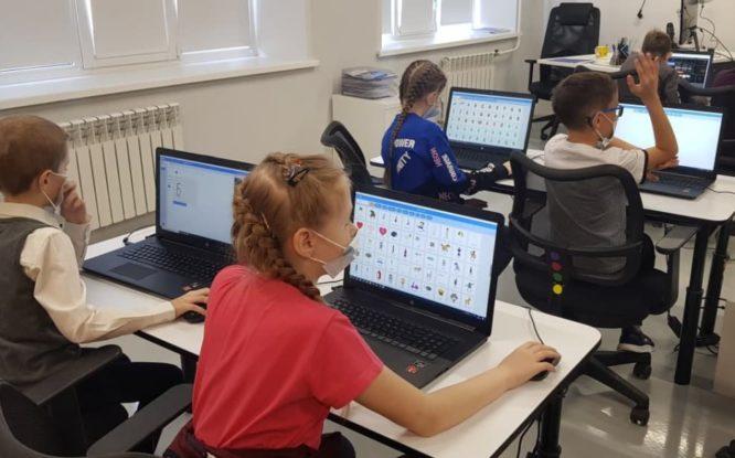 Школьников приглашают в «IT-Куб. Норильск»