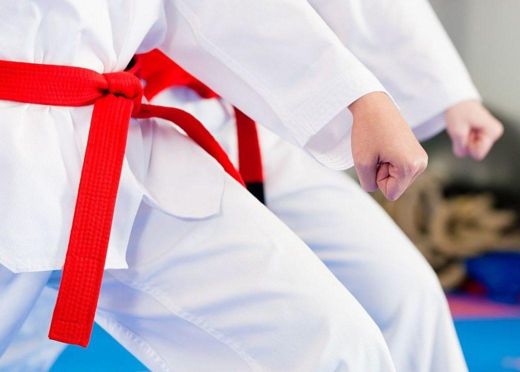 Норильчане стали призерами первенства России по карате