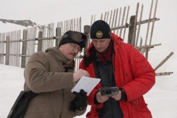 Ученые рассказали о разработке системы снегозащитных конструкций