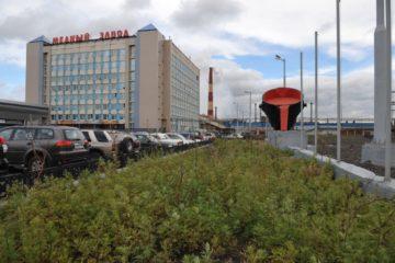 На Медном заводе модернизируют оборудование фильтрации концентратов