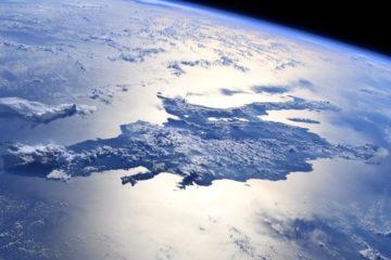 Глобальное потепление вызвало сдвиг земной оси