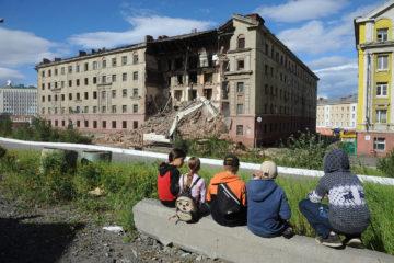 В управлении по реновации Норильска будут работать девять человек