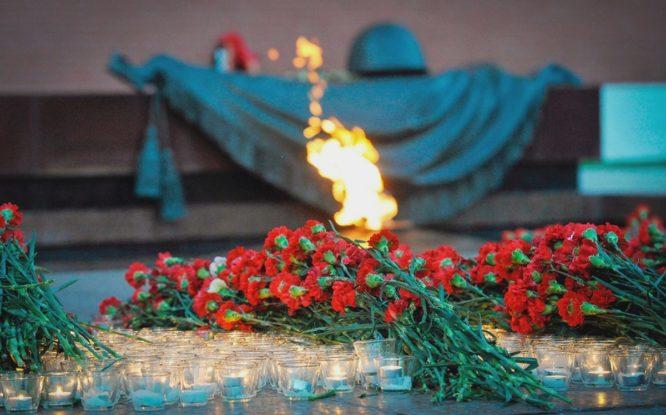 Норильск присоединится к всероссийской минуте молчания