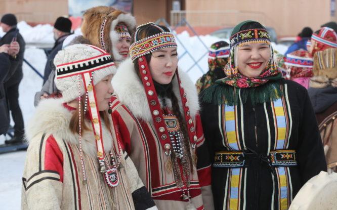 «Норникель» ведет постоянный диалог с коренными народами Таймыра