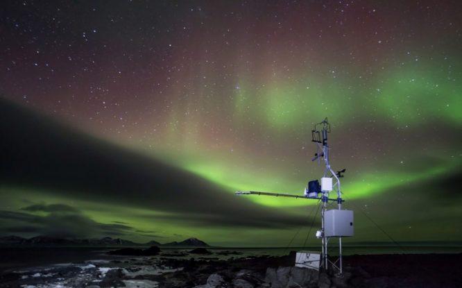 На модернизацию метеостанций в Арктике потратят 2,6 миллиарда рублей