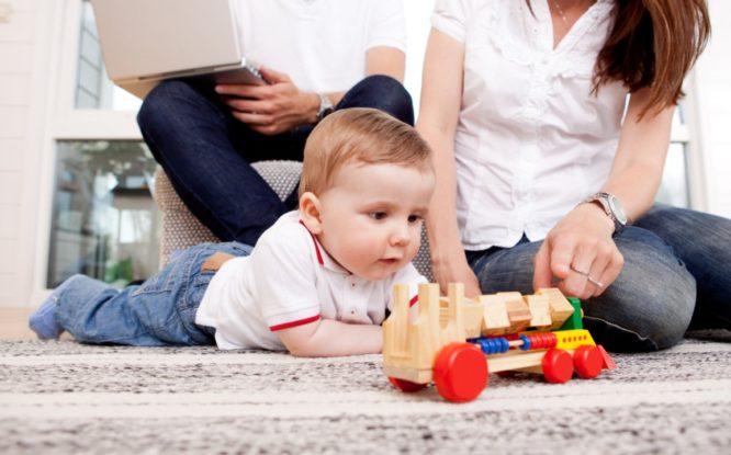 Действие краевого материнского капитала продлили на пять лет