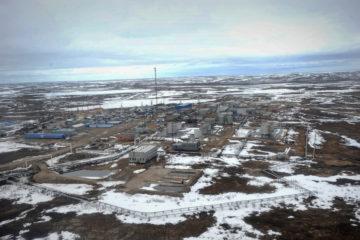 На трассе Мессояха – Норильск заменили 20 тысяч опор трубопровода