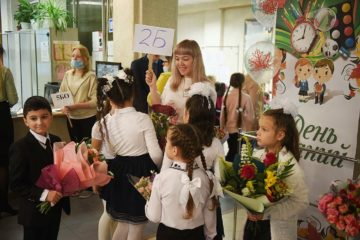 В Красноярском крае остро не хватает учителей