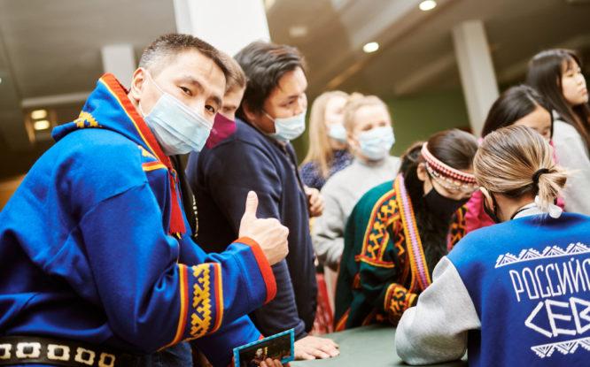 Новости коренных малочисленных народов собрали на одном портале