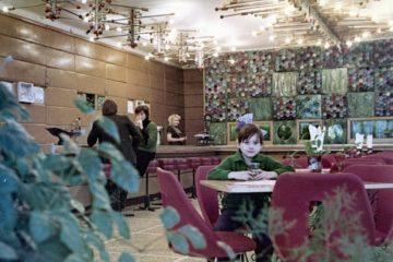 Первое в Норильске детское кафе назвали в честь книги Чуковского