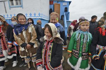 В отдаленные поселки Таймыра отправится норильская экспедиция