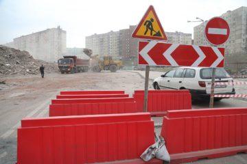 В Норильске еще один многоквартирный дом под угрозой обрушения