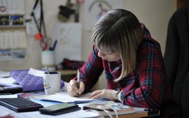 Треть работодателей Красноярского края хотят снова ввести удаленку