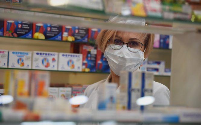Чтобы победить индийский штамм, в России проведут повторную вакцинацию