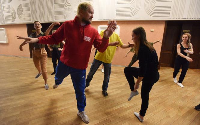Норильчане расскажут публике свои истории из жизни со сцены театра