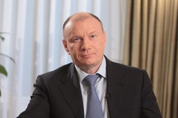 Президент России провел рабочую встречу с главой «Норникеля»