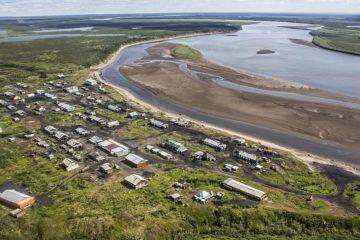 На землях коренных северян арктические гектары выдавать не будут