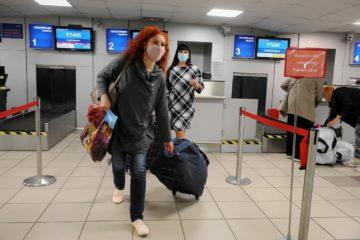 NordStar дарит «Мили здоровья» привитым пассажирам