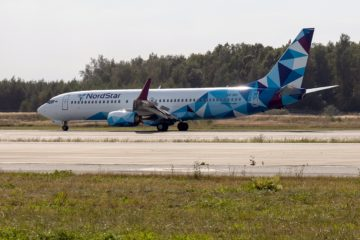 NordStar запускает новые прямые рейсы из Москвы в Грецию