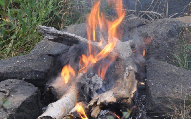 В Норильске и на Таймыре ввели особый противопожарный режим