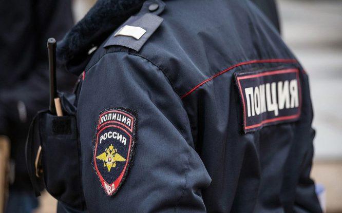 На Таймыре полицейские за несколько часов нашли украденную бытовую технику