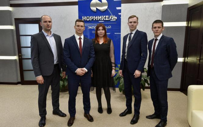 В «Норникель» пришли новые молодые лидеры