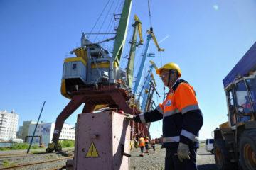 ЗТФ «Норникеля» разыграет призы среди привитых сотрудников