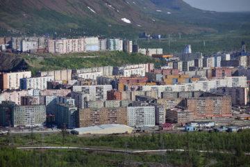 На жителя Красноярья в среднем приходится 26 квадратов жилья