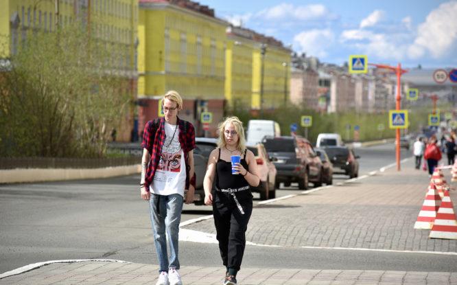 Норильчан приглашают на молодежный онлайн-форум SVET ON